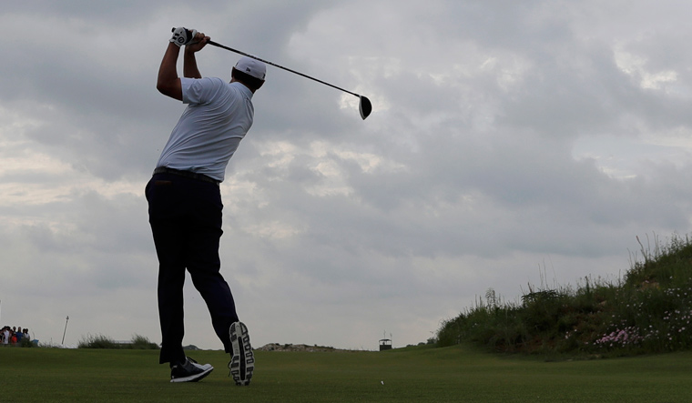 Asian Games 2018: Coach, manager 'handpicked' for golf camp