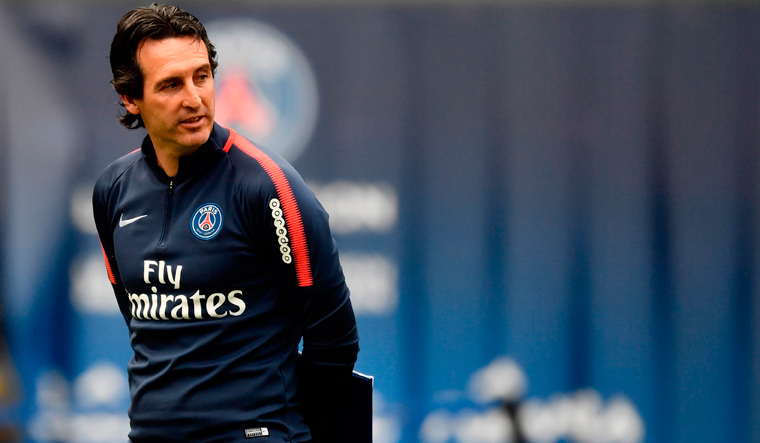 Arsenal appoint Unai Emery as manager to succeed Wenger