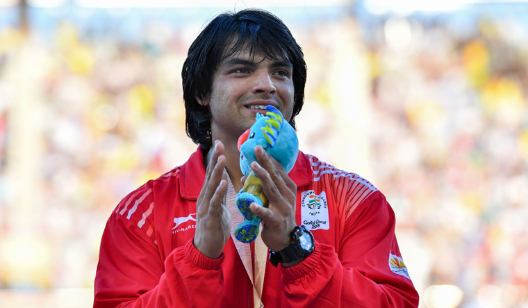 Neeraj Chopra shatters own national record, finishes 4th in Doha