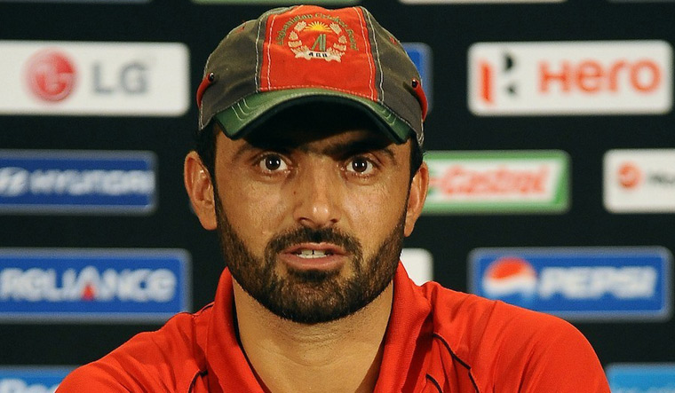 Today is Eid for us, says ex-Afghan skipper Mangal