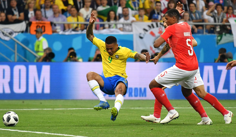 Brazil complain to FIFA over non-use of VAR technology