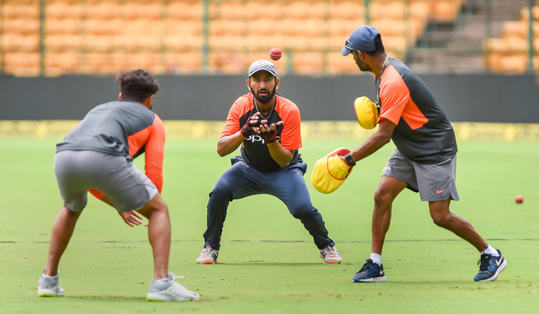 Yo-Yo effect: BCCI for fitness tests before selection
