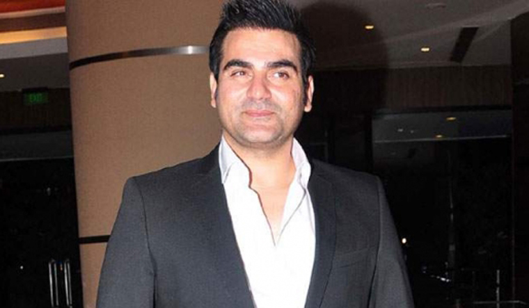 A bookie was placing bets for Arbaaz on the recently-concluded IPL