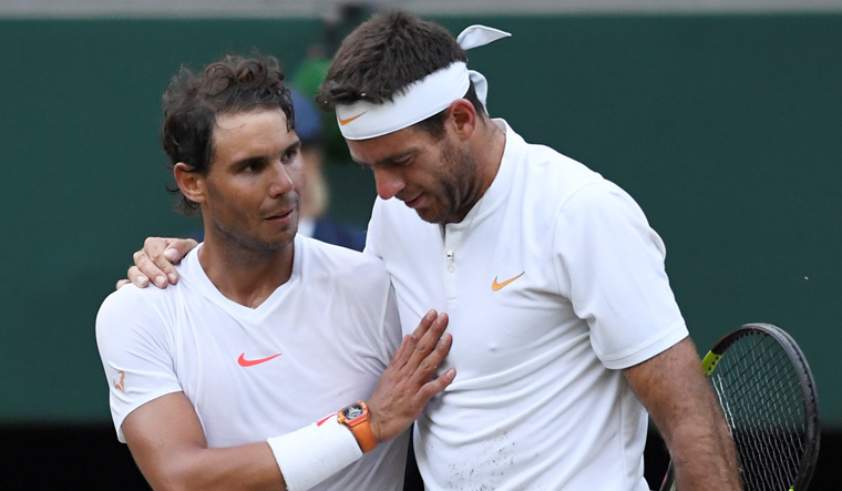 Nadal braced for renewal of Djokovic rivalry