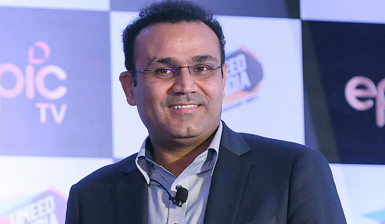 Sehwag to head DDCA cricket committee