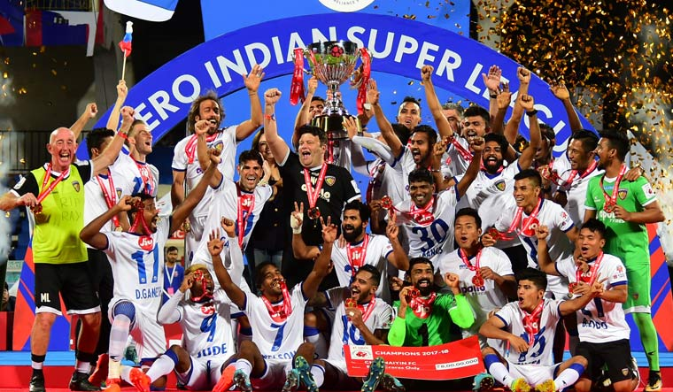 Chennaiyin FC to have four-week pre-season camp in Malaysia