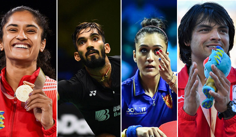 A look at the top Indian medal contenders at the Asian Games