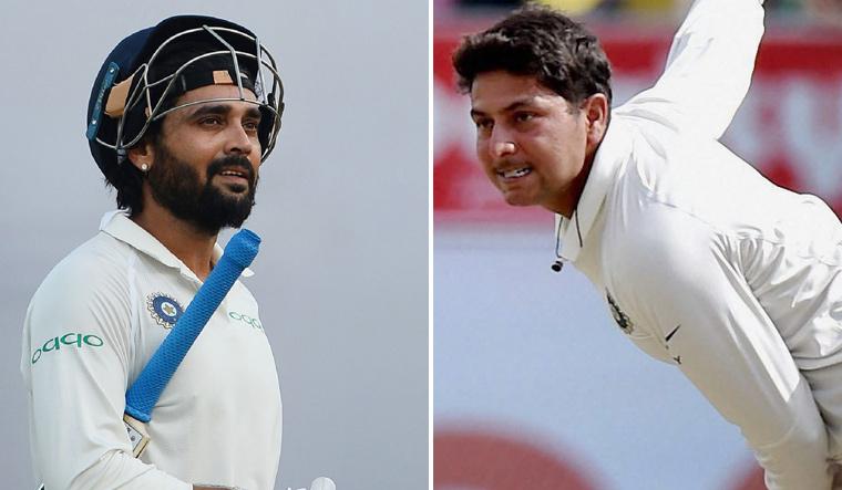 India vs England: Prithvi Shaw, Hanuma Vihari handed maiden Test call-ups