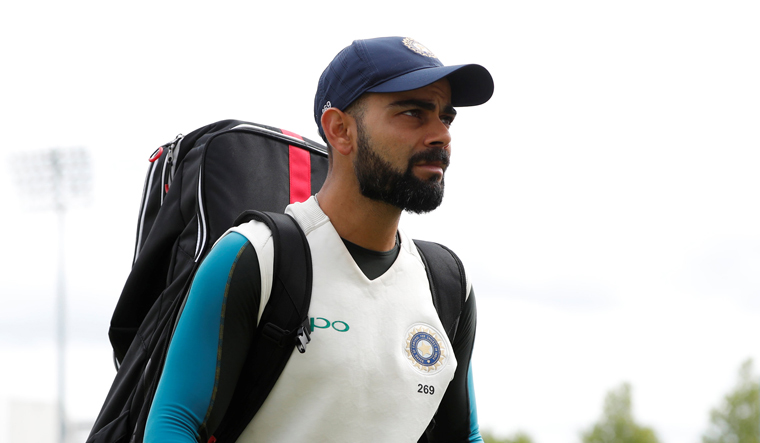 The current Indian team puts great emphasis on fitness, thanks to the lofty standards set by skipper Virat Kohli | Reuters