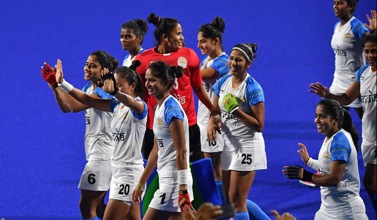 Asian Games: India confident of ending 36-year wait for gold in women's hockey
