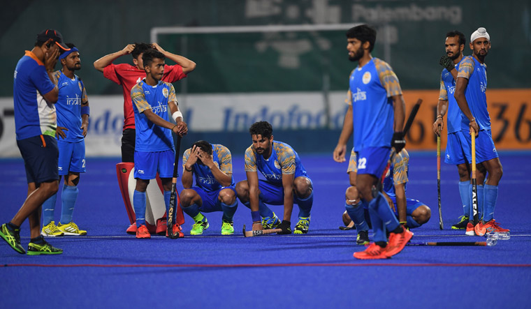 WC last chance to perform or perish: Hockey India to coach Harendra & Co