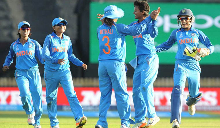 Mithali Raj and Co to tour Sri Lanka for ICC Women's Championship