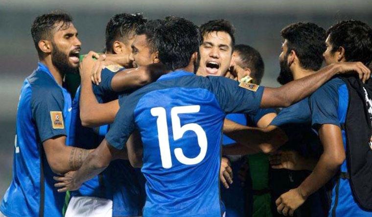 Indian-Football-Team-Twitter