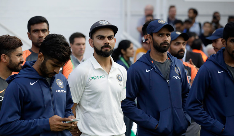 A tale of missed opportunities for Team India