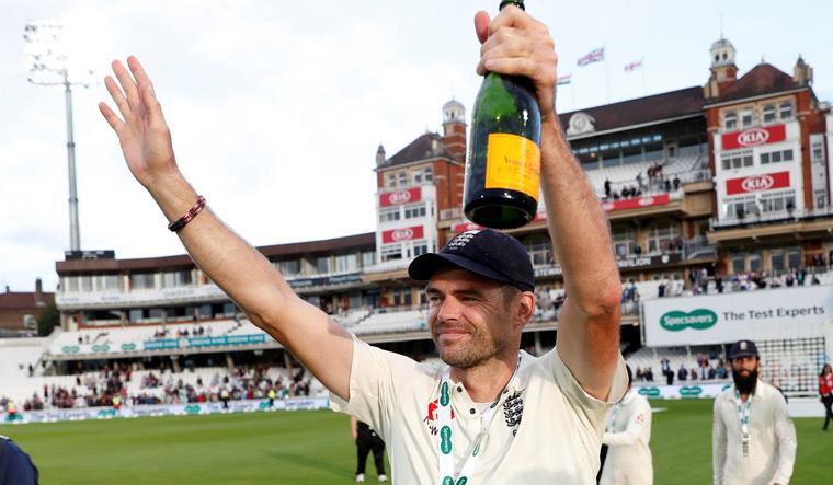 Glenn McGrath backs Anderson to breach 600-wicket barrier