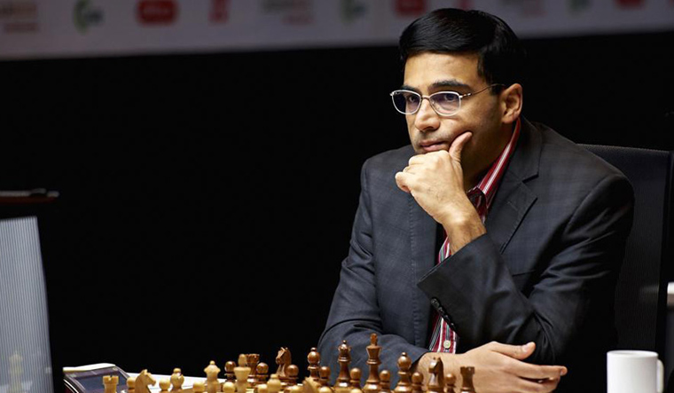 Anand, Humpy return to Chess Olympiad after 12 years, boosts India's medal chances