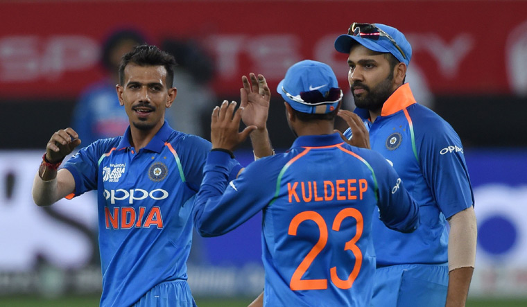 Asia Cup: India win toss, opt to bowl against Bangladesh