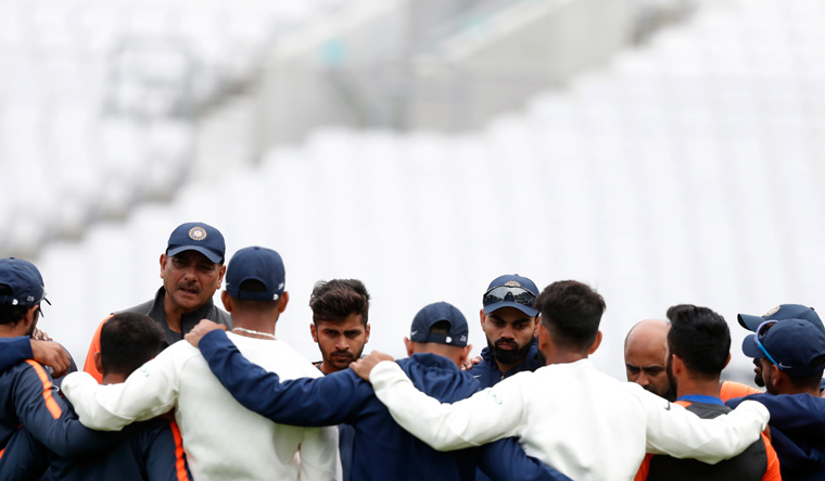 India vs England: Visitors eye consolation win in Cook's farewell Test