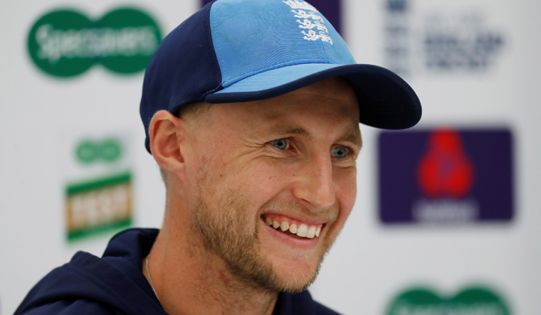 Beating India 4-1 would be a perfect send off for Cook: Root