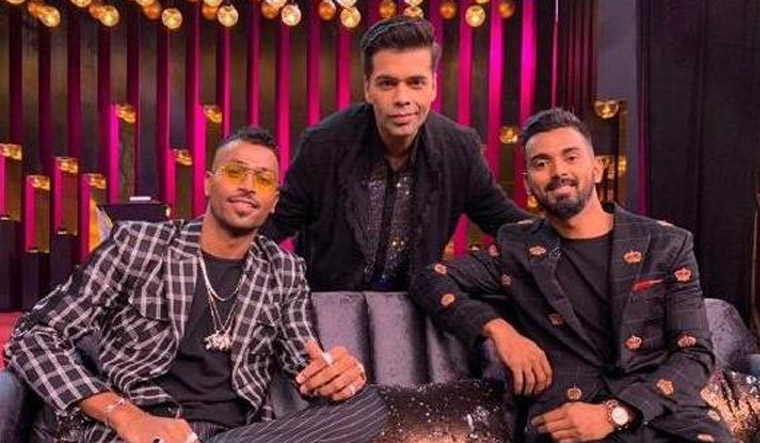 Pandya, Rahul's comments on 'Koffee with Karan': Rai recommends 2-ODI ban