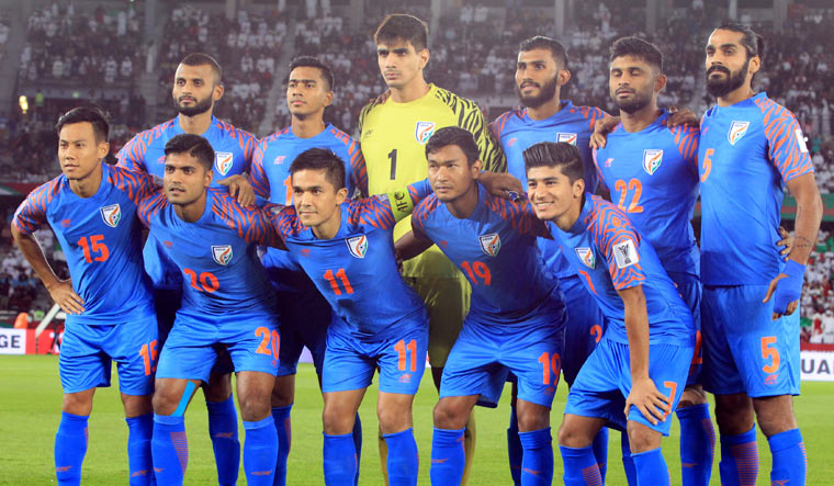 Asian Cup: India aim maiden knock-out berth in match against Bahrain