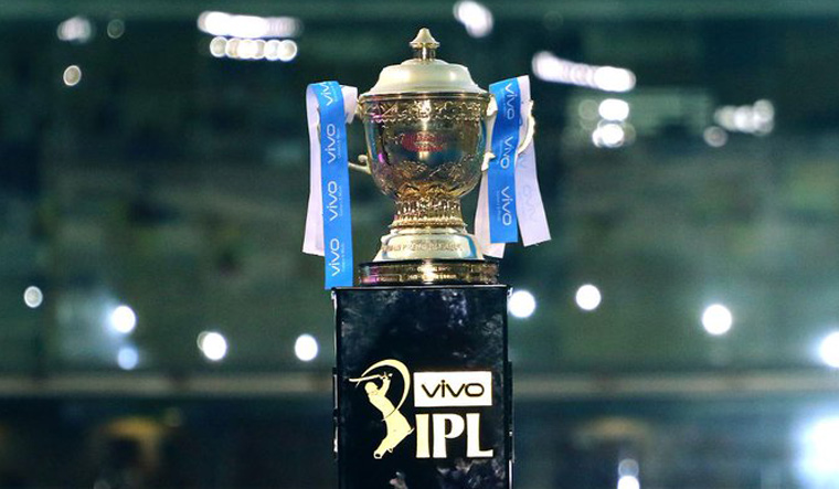 Federal cabinet bans IPL telecast in Pakistan