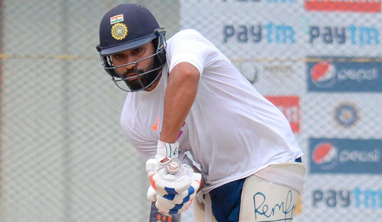 India-SA Tests: Kohli throws his weight behind Rohit Sharma - The Week