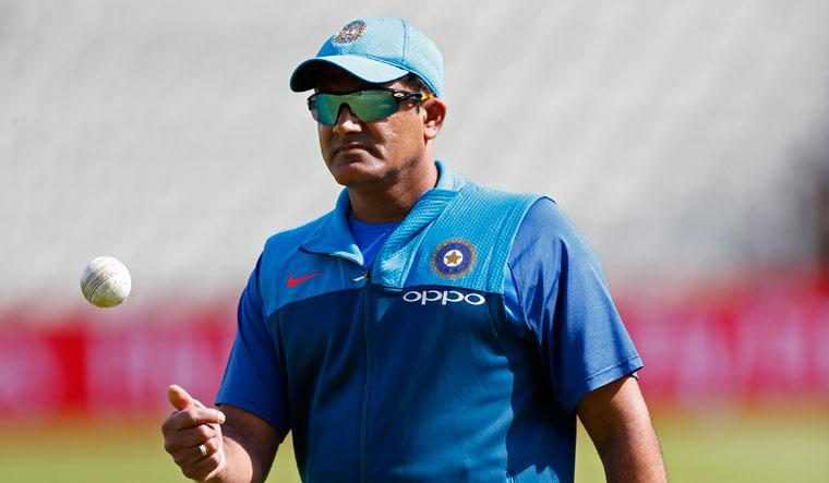 Shreyas Iyer should bat at no.4 in ODIs against West Indies: Kumble