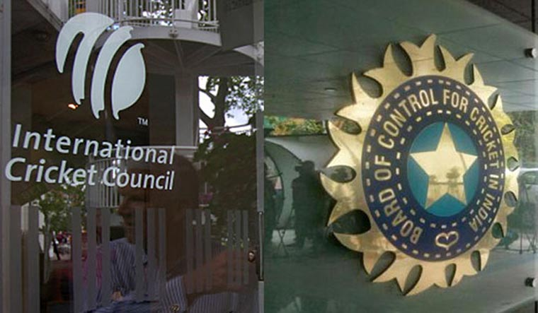 Against any change in World Test Championship: BCCI tells ICC - The Week
