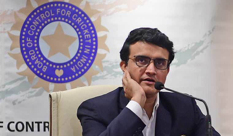 Image result for sourav ganguly bcci