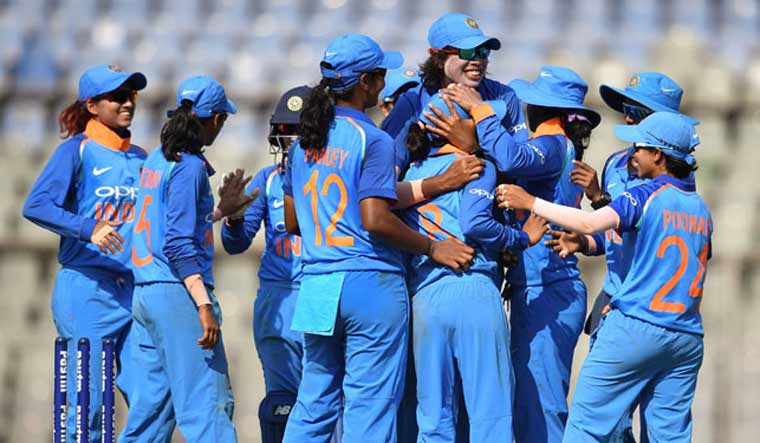 Punia powers India to emphatic win against South Africa women in first ODI