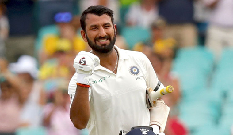 Day/Night Test: Visibility at twilight could be difficult, says Pujara