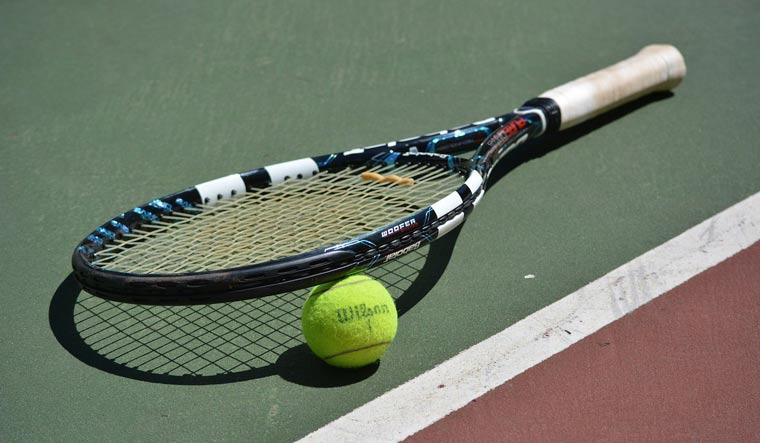 tennis rep