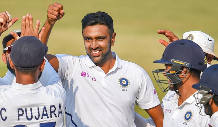 Ashwin hopes Day/Night match marks new beginning for Test cricket