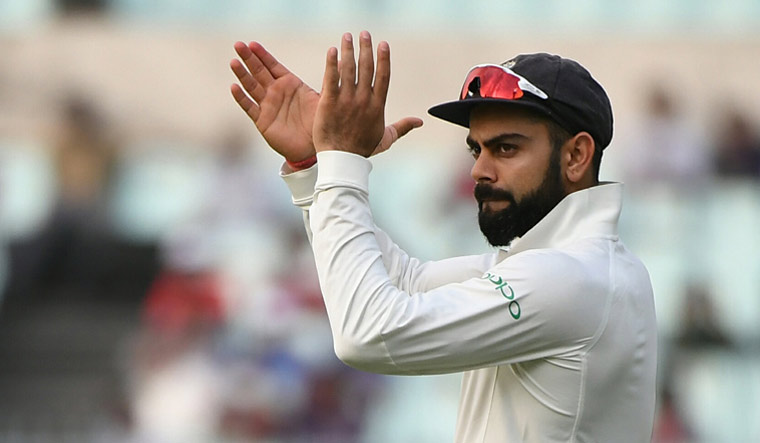 World Test Championship pinnacle of all ICC tournaments: Kohli