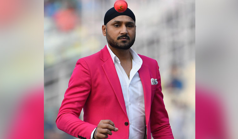Harbhajan Singh hopes Ganguly will change current selection panel