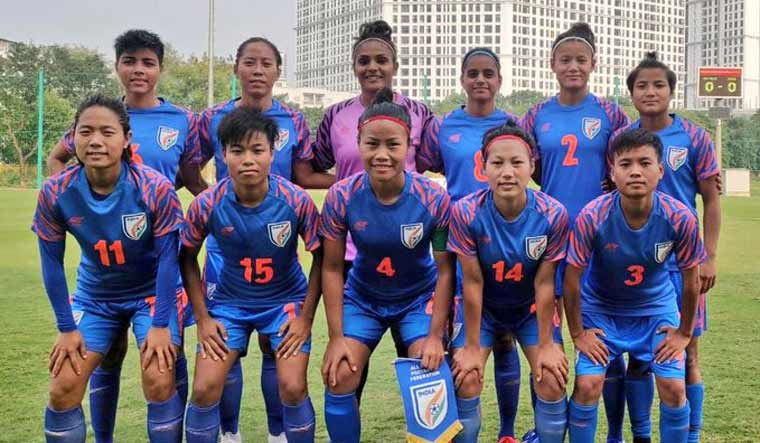 Indian women draw 1-1 with Vietnam in second FIFA friendly