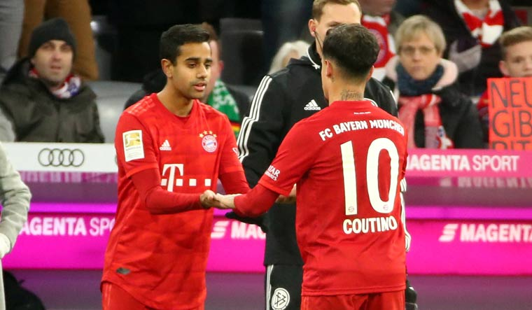 Sarpreet Singh becomes first Indian-origin footballer to play in Bundesliga