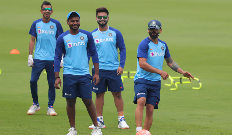 India continue preparations for 2020 T20 World Cup with West Indies series