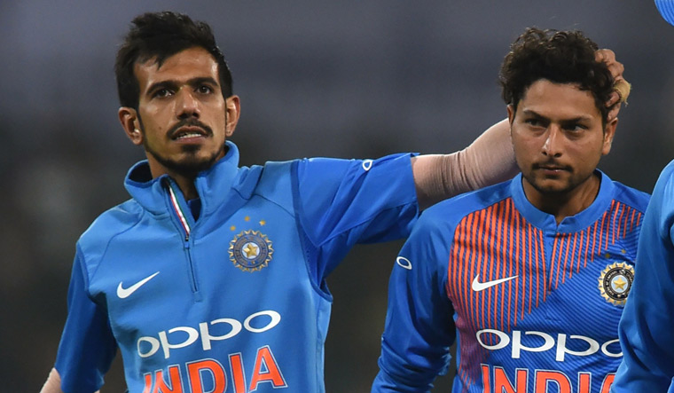 Who will make it to India's squad for the World Cup?