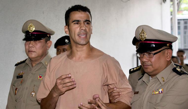 Refugee footballer will not be extradited to Bahrain: Thai prosecutor