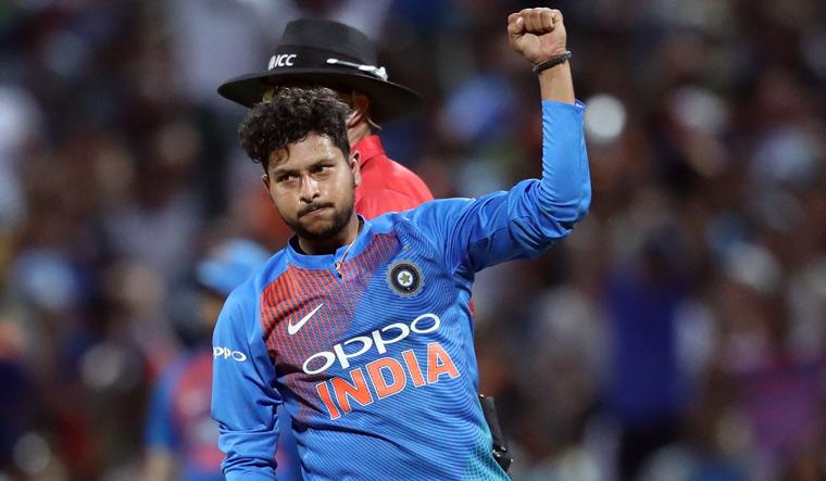 ICC T20 Rankings: Kuldeep Yadav jumps to second spot, India trail Pakistan