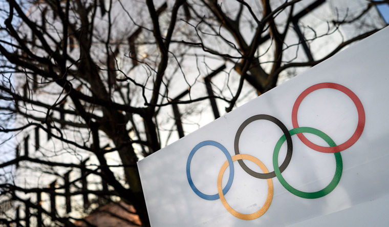 IOC threatens India for denying visas to Pakistan shooters for World Cup
