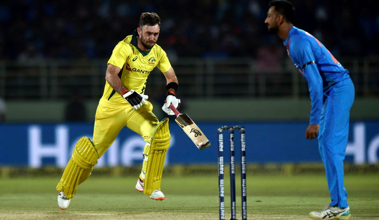 Australia pip India by three-wickets in an exciting finish - The Week
