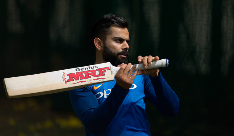 Kohli says IPL will have no bearing on World Cup selection