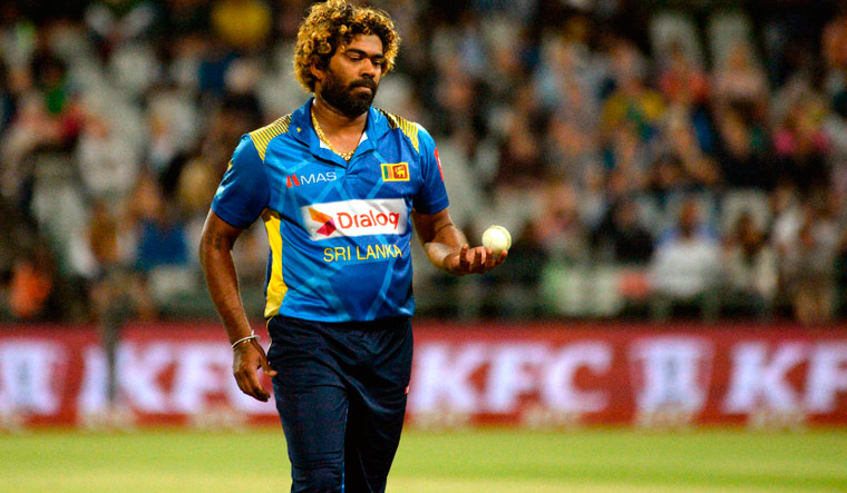 Sri Lankas Malinga ready to put country before IPL cash
