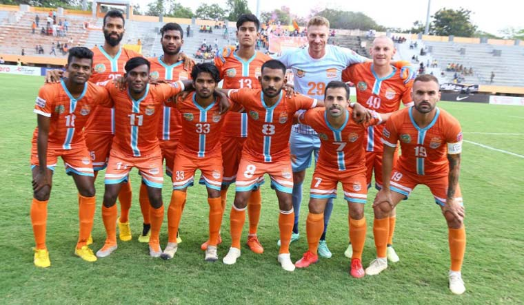 Image result for i league 2019
