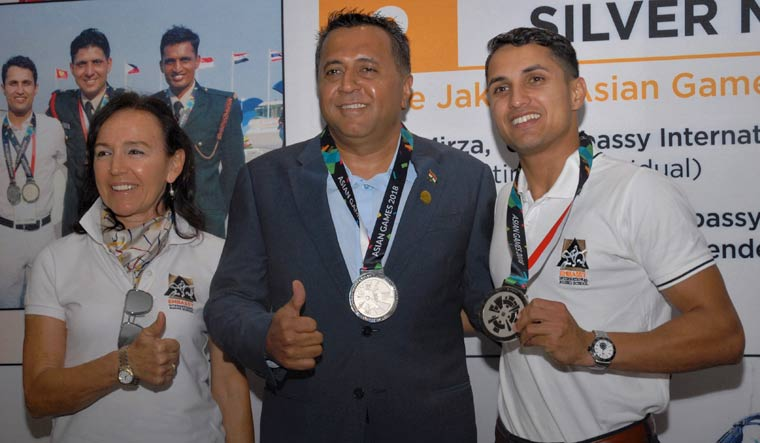 Silva-Storai-jitendra-virwani-Fouaad