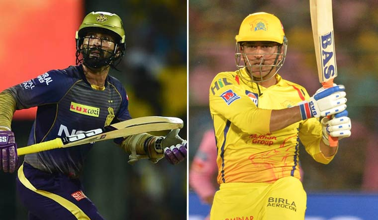 IPL 2019: CSK vs KKR―When and where to watch, live TV, online streaming