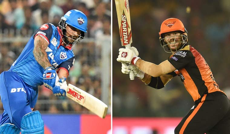 IPL 2019: DC vs SRH―When and where to watch, live TV, online streaming